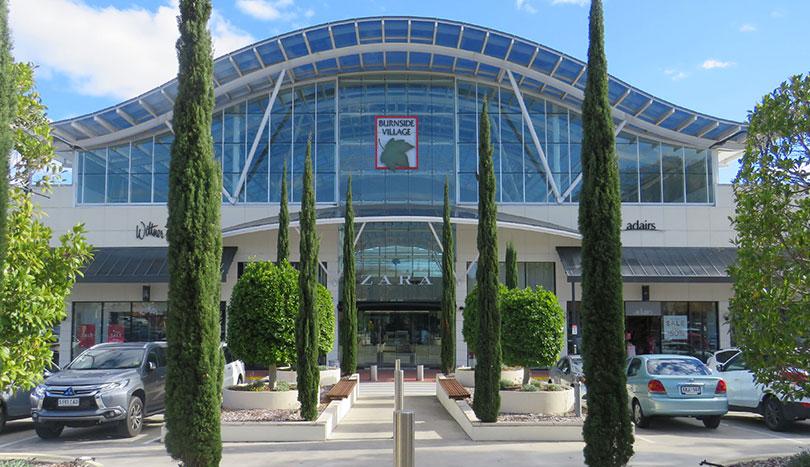 Burnside Shopping Centre | 4/63 Devitt Avenue Payneham South