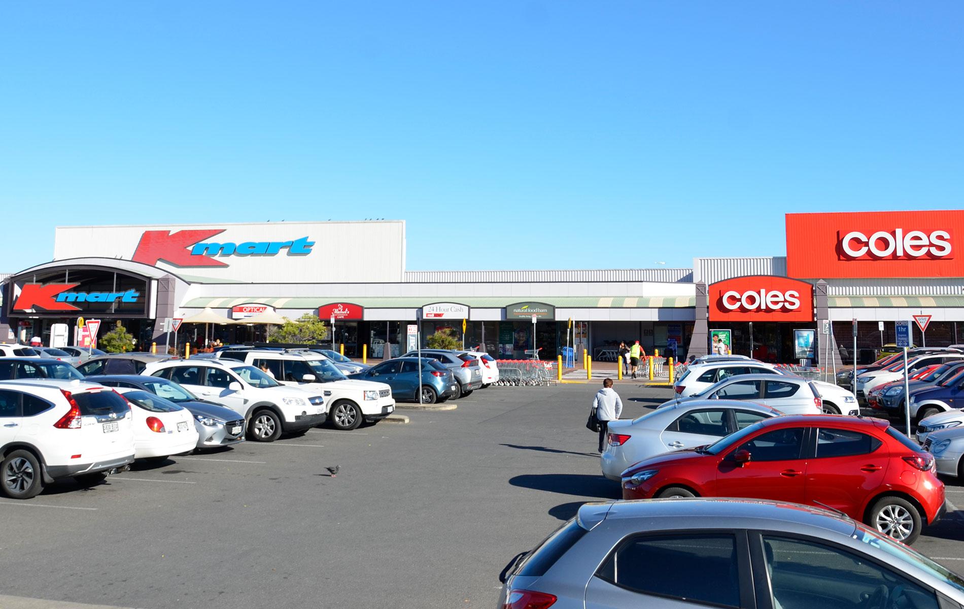 Rental Properties | Firle Shopping Centre
