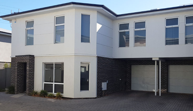 Townhouse For Rent | 119B Bower Road Ethelton Front