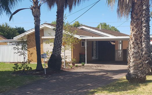 Rental Properties Gilles Plains | 31 Newcombe Drive Gilles Plains 5086