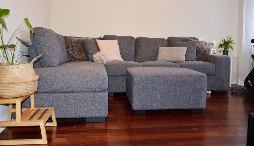 Rental Properties Kensington Park | Jarrah Floor Boards
