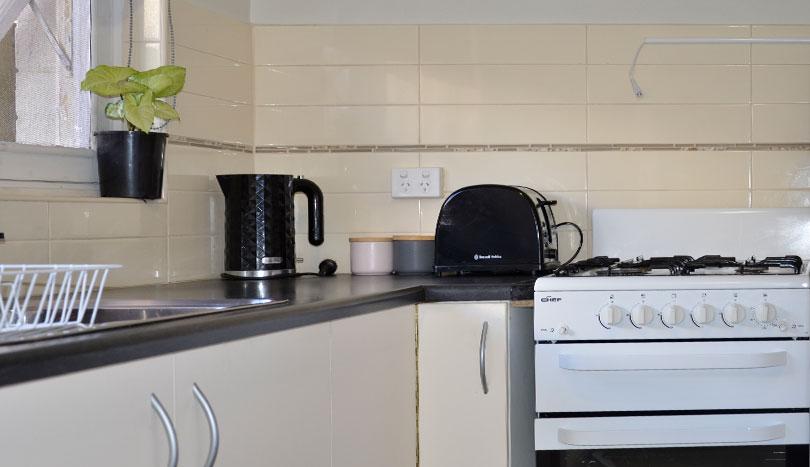Rental Properties Kensington Park | Kitchen