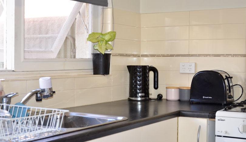 Unit For Rent Kensington Park | Kitchen 2