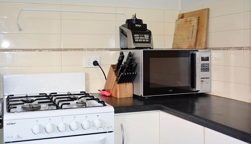 Unit For Rent Kensington Park | Kitchen 3