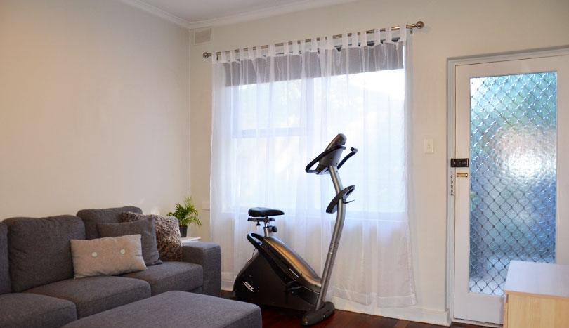 Unit For Rent Kensington Park | Lounge Window