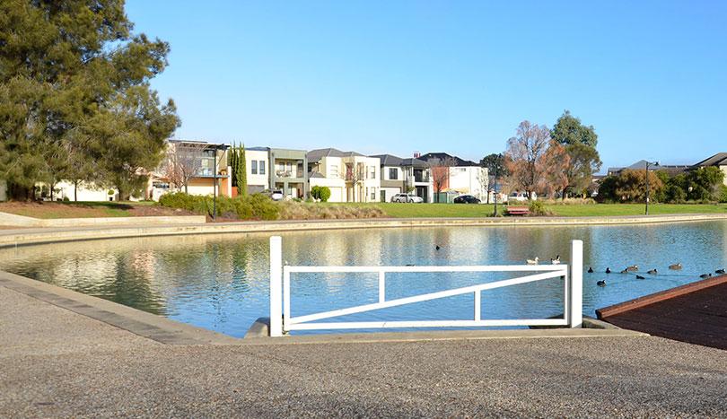 Mawson Lakes | Northern Suburbs Adelaide
