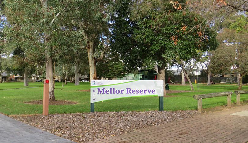 Unit For Rent Kensington Park | Mellor Reserve