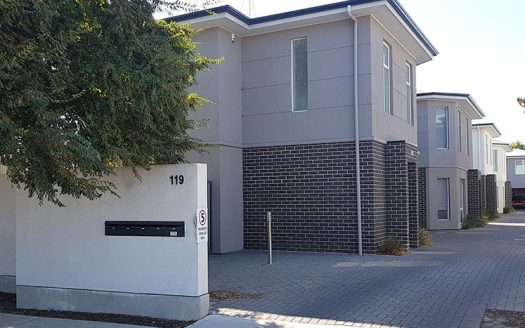 Townhouse For Rent | 119B Bower Road Ethelton | Salvan