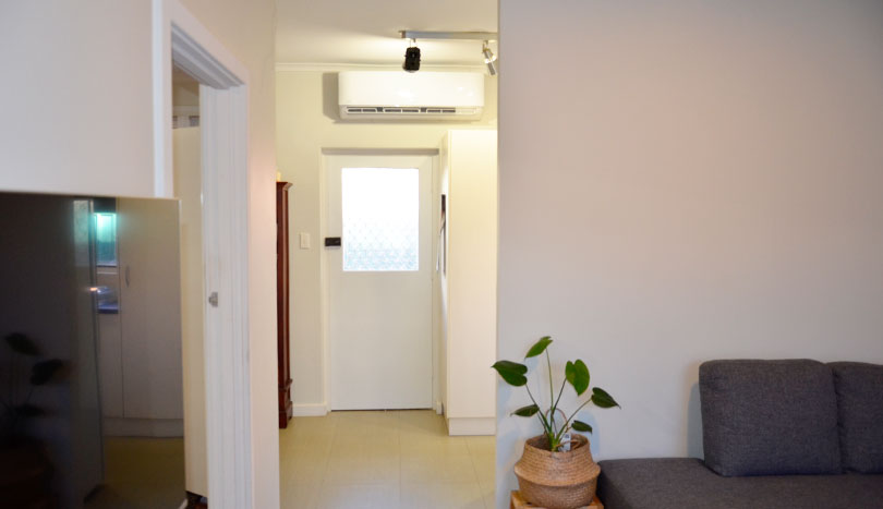 Unit For Rent Kensington Park | Reverse Cycle Air Conditioner