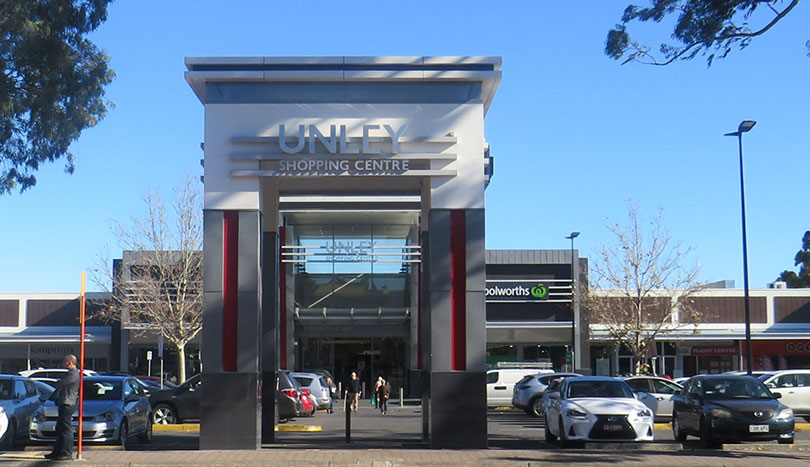 Unley Shopping Centre | 2 Frederick Street | Houses For Rent Unley