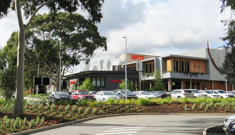 Westfield Tea Tree Plaza