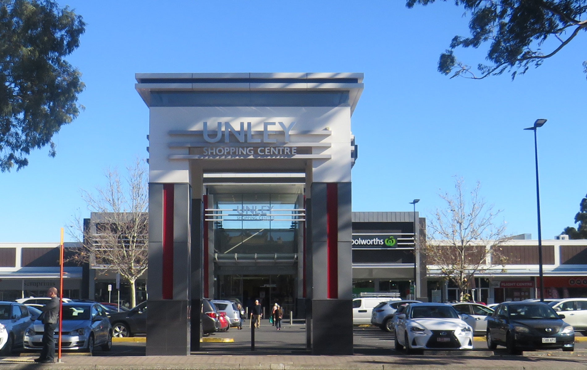 Units For Rent Southern Suburbs | Salvan