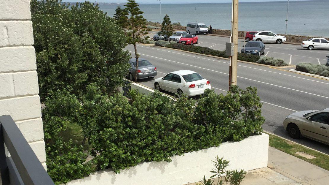 11/18 Seaview Road   View