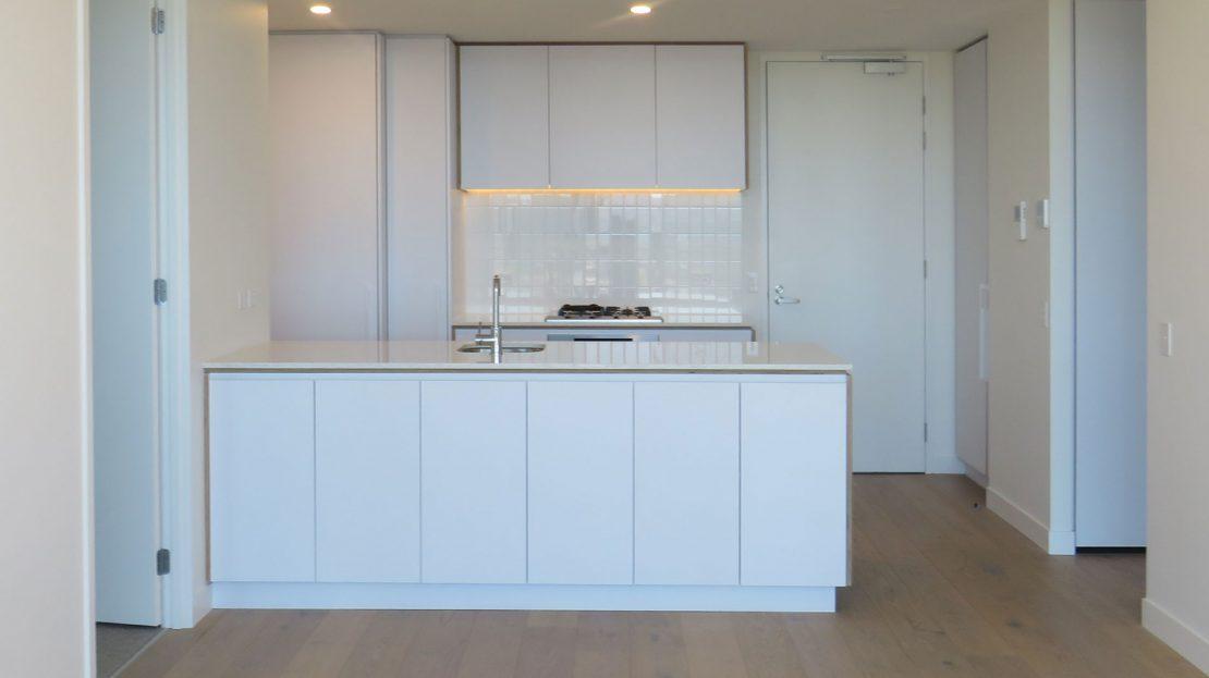 Kodo Apartment For Rent | Kitchen | Salvan