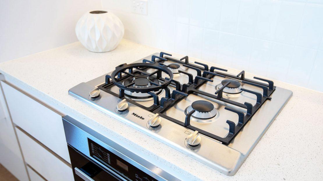 Adelaide CBD Apartment For Rent | Miele | Salvan