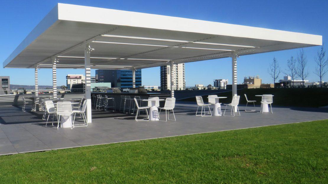 Kodo Apartments For Rent Adelaide | Fooftop BBQ | Salvan
