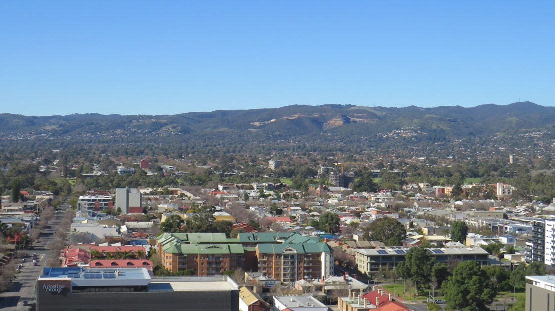 Kodo Apartments Adelaide | Adelaide Hills | Salvan