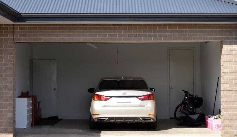 House For Rent   10/45 Fourth Avenue Klemzig   Garage