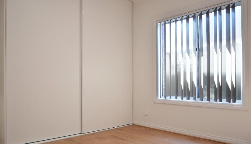 House For Rent Klemzig | Bedroom 3 WIR