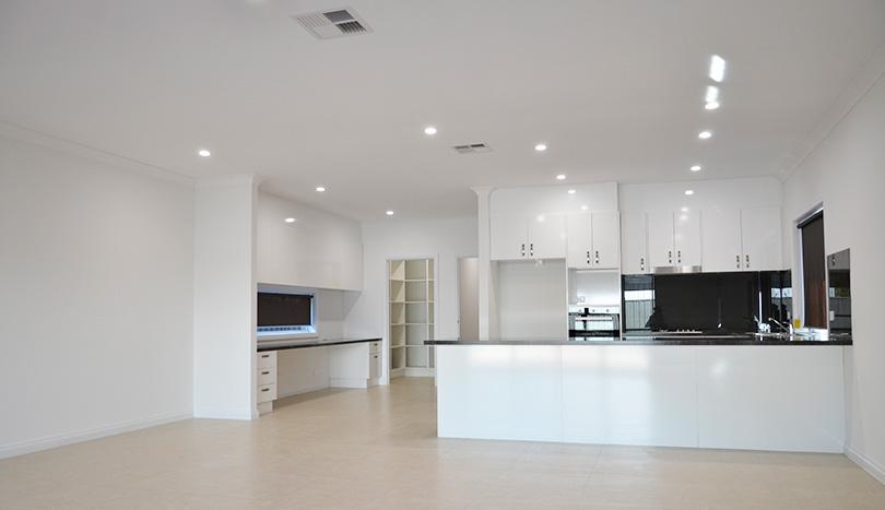 Property For Rent Klemzig | Kitchen