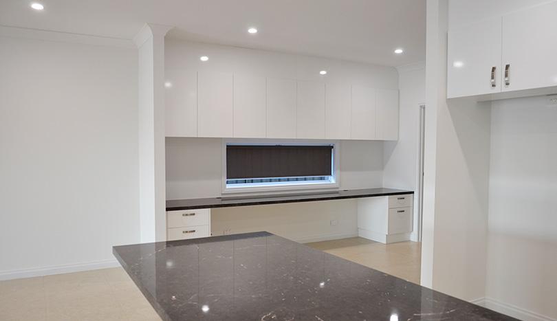 Property For Rent Klemzig | Study Nook